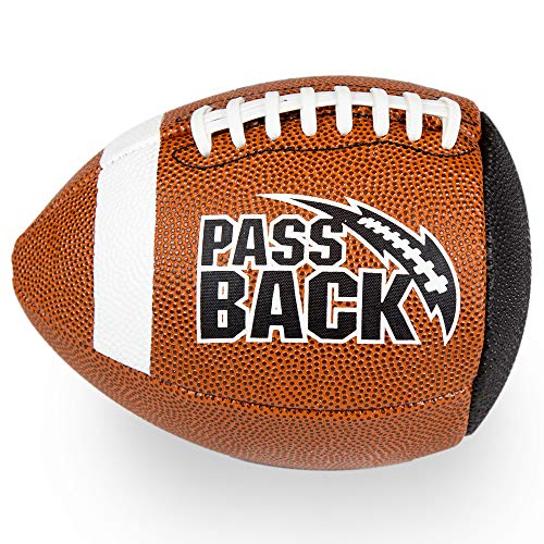 Passback Junior Composite Football
