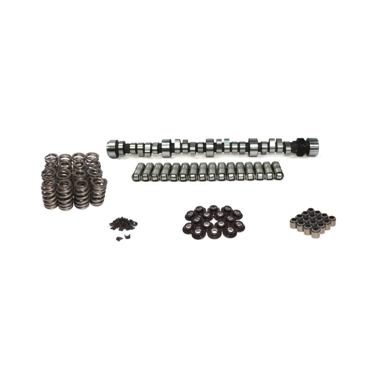 Lunati 20540714K Voodoo 227//233 Hydraulic Roller Complete Cam Kit Chevrolet LS Series