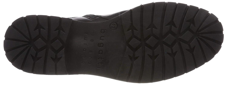 Bugatti Herren (Schwarz 321600301000 Klassische Stiefel, Schwarz (Schwarz Herren 1000) 70ce40