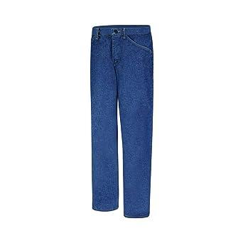 0d530f637e19 Bulwark PEJ3DW-18-28 PEJ3DW EXCEL FR Flame Resistant Women s Jeans ...