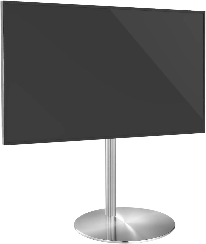 Cavus – FM100/60S – Diseño TV Soporte – 53 cm de diámetro Soporte ...