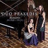 Histoires - Original arrangements of Operas for Harp & Piano