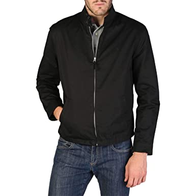 beb57505424b Image Unavailable. Image not available for. Colour  Ralph Lauren Men s  Barracuda-Lined-Jacket