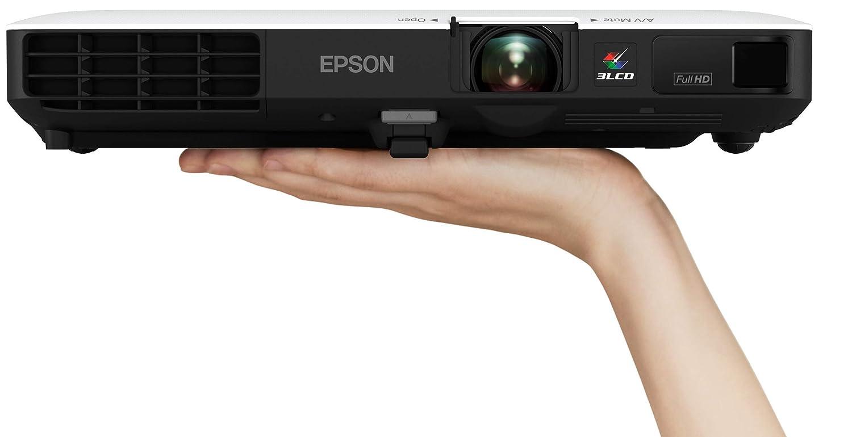 Epson EB-1781W Videoproiettore V11H794040