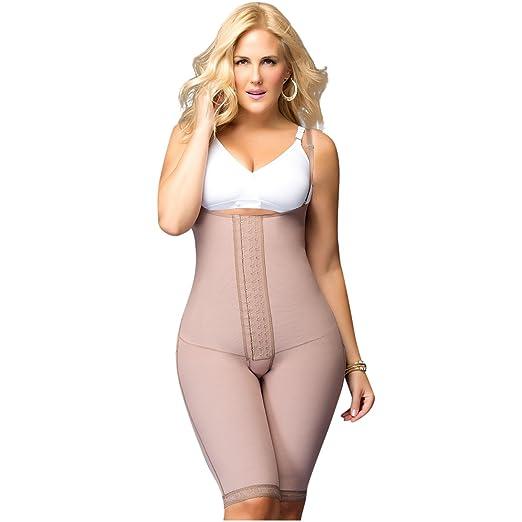 Amazon.com: Fajas diseños de Prada Backless sin tirantes ...