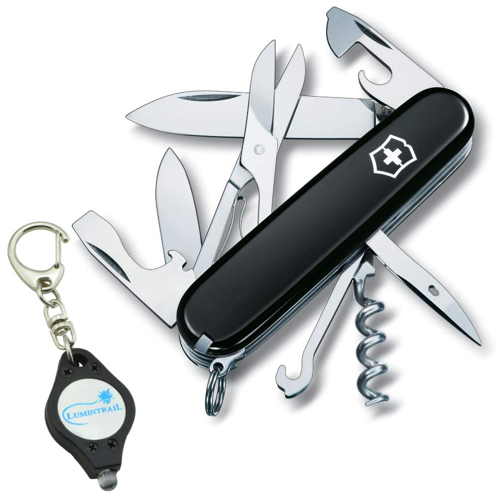 Amazon.com: Victorinox Swiss Army - Navaja de bolsillo (14 ...