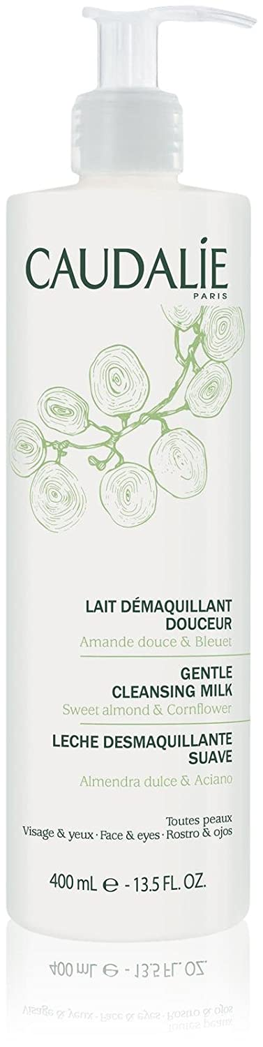 Amazon.com : Caudalie Cleansers Gentle Cleanser-400 ml : Makeup Removers : Beauty