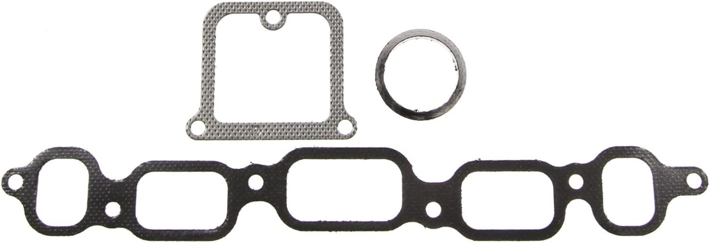 MAHLE Original MS15104 Intake and Exhaust Manifolds Combination Gasket