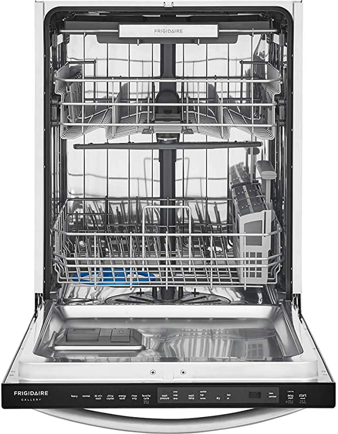 Amazon.com: Frigidaire fgid2479sf 24
