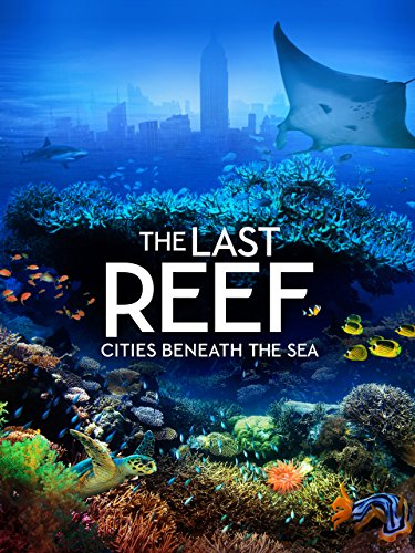 The Last Reef (The Last Reef Cities Beneath The Sea)