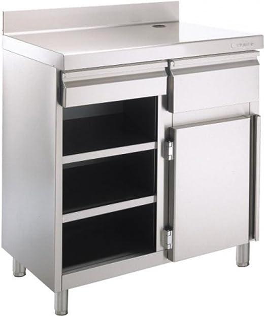 Mueble neutra adicional para cafeteras L1000 x P600 x H1040-CORECO ...