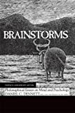 Brainstorms: Philosophical Essays on Mind and Psychology (MIT Press)
