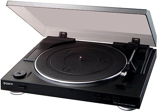 Sony PSLX300USB - Giradiscos con salida USB (software de edición ...