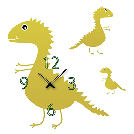 Eurographics US-DT8090 Time Art Aufkleber, Time For Dragons, 49,6 x 70 cm