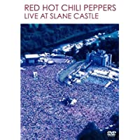 Red Hot Chili Peppers : Live at Slane Castle (2003)