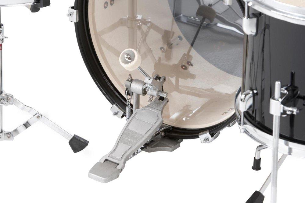 rencontres Ludwig Drums par Hardware datant de mon ex partie 1