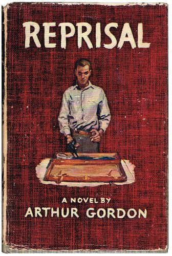 Reprisal by Arthur Gordon