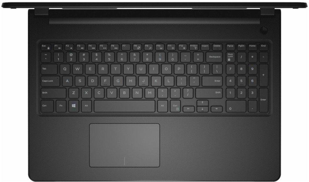 Dell Inspiron 15.6-inch HD Display Laptop PC, Intel Core i3-7130U 2.7GHz Processor, 8GB DDR4, 128GB SSD, Stereo Speakers… 4