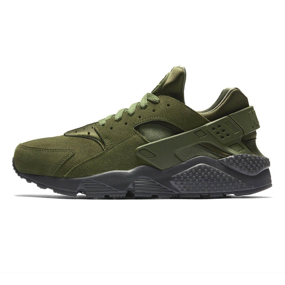 a328c06b433f Nike Men Air Huarache Run Se (Legion Green Legion Green-Anthracite) Size  13.0 US  Buy Online at Low Prices in India - Amazon.in