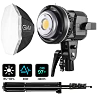 Deals on GVM Great Video Maker 80W Continuous Output Lighting Kit