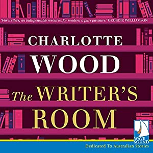 The Writer's Room Audiobook