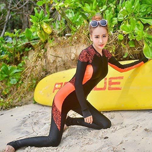 L Jellyfish The Fluorescent Orange Taglia colore Swimsuit Dimensione Come Pizzo Con Series A Clothing Unica Grafica Thin Mostrato Mostrato Sports Code Yoga Fuweiencore Il 4IaxqFF