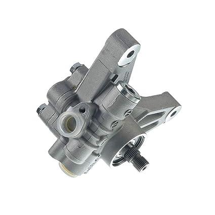 Power Steering Pump Fit Honda Accord Pilot Crosstour 56110R70A11 21-5494