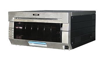 DNP DS 40 - Impresora de sublimación: Amazon.es: Informática