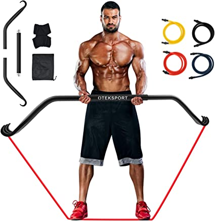 Resistance Band for Gorilla Bow 20 lb Red Resistance Bands Free Shipping