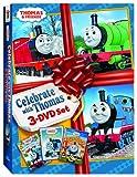 Thomas: Celebrate With Thomas