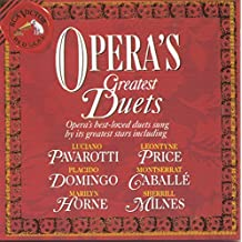 Opera's Greatest Duets