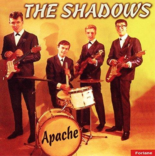 The Shadows - Apache - Amazon.com Music