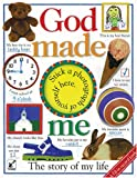 God Made Me, Tyndale House Publishers Staff, 084233159X