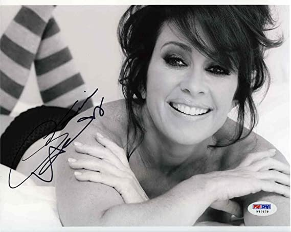 Sexy photos of patricia heaton