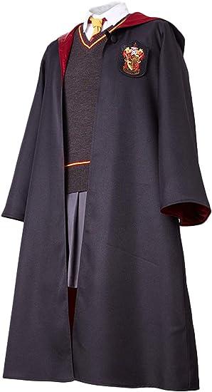 RedJade Granger Hermione Potter Gryffindo Uniforme Traje de ...