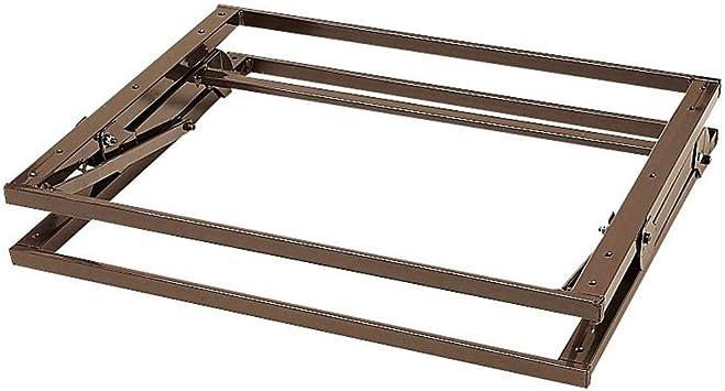 Mesa elevable mecanismo: Amazon.es: Bricolaje y herramientas
