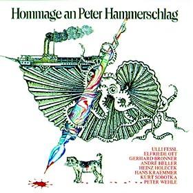 Amazon.com: Hommage an Peter Hammerschlag: Gerhard Bronner: MP3
