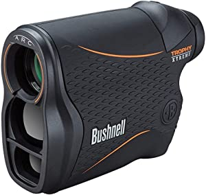 Bushnell Trophy Xtreme ARC 4X 850 Yd. Laser Rangefinder (Certified Refurbished)