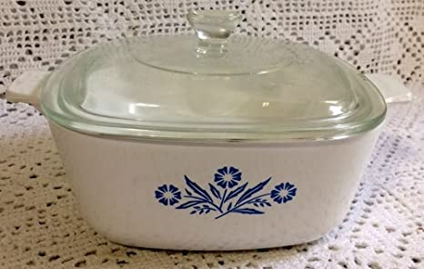 dating corningware