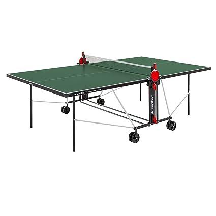 Superb Carlton Unisex Performance 150 Outdoor Table Tennis Tables Interior Design Ideas Oteneahmetsinanyavuzinfo