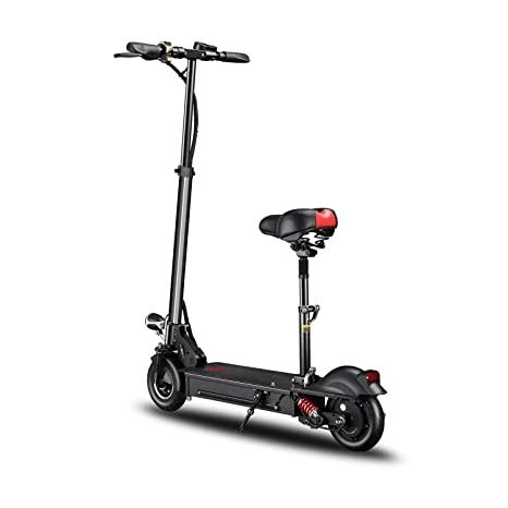 XULONG Scooters eléctricos Adultos Plegables, 200 kg Carga ...