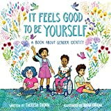 A picture book that introduces the concept of gender identity to the youngest reader from writer Theresa Thorn and illustrator Noah Grigni.      Some people are boys. Some people are girls. Some people are both, neither, or somewhere in betwe...