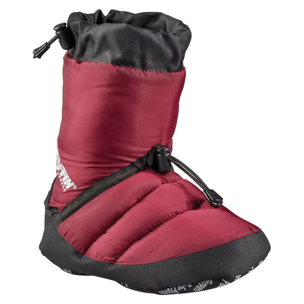 Baffin Base Camp Slipper Merlot XL by Baffin