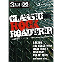 Classic Rock Roadtrip