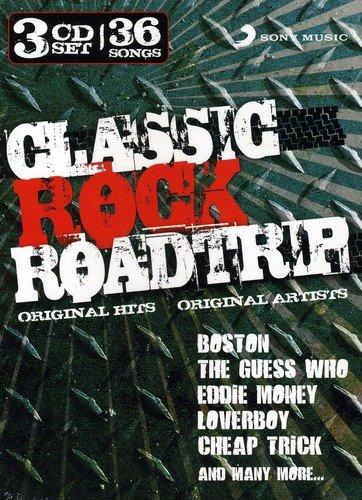 Music : Classic Rock Roadtrip