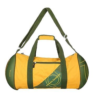 Amazon.com: Bolsa de deporte desmontable con diseño de ...