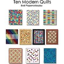 Ten Modern Quilts