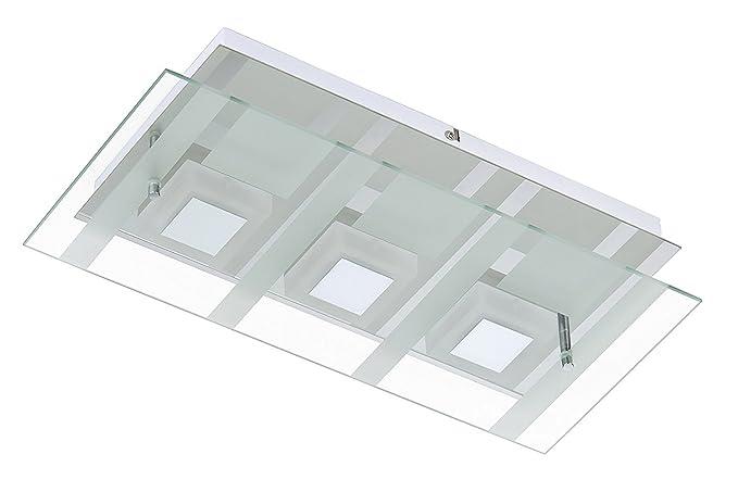 Plafoniere Bagno Da Soffitto : Trango led lampada da soffitto plafoniera faretto bagno