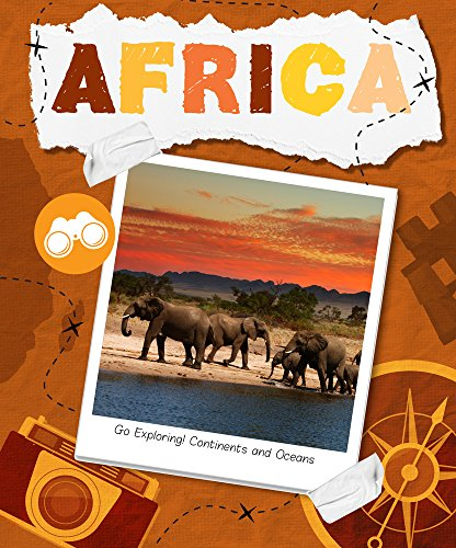 Africa (Go Exploring: Continents and Oceans)
