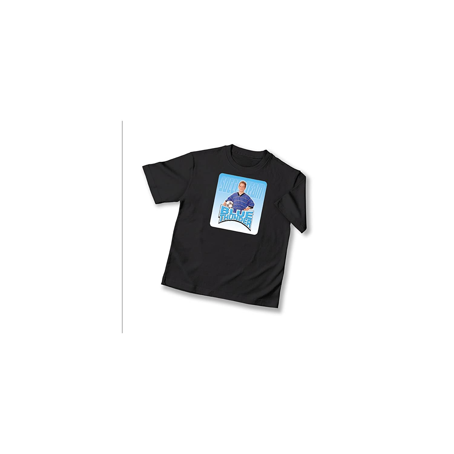Shirt design app for pc - Amazon Com Avery Inkjet Iron On Dark T Shirt Transfers White Five Sheets Per Pack 03279 Office Products
